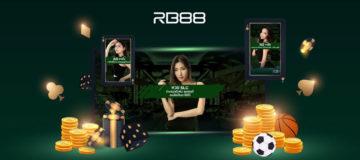 RB88คาสิโนออนไลน์
